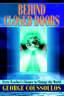 Behind Closed Doors by George Coussoulos image