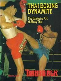 Thai Boxing Dynamite by Rebac Zoran image