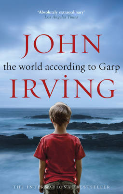 The World According To Garp by John Irving image