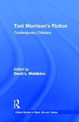 Toni Morrison's Fiction image