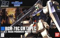 HGUC RGM-79C GM Custom 1/144 Model Kit