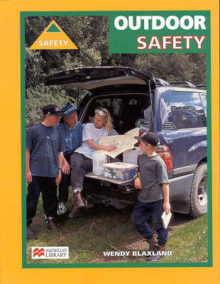 Outdoor Safety (Safety) by Blaxland