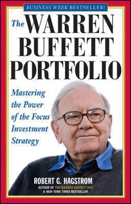 The Warren Buffett Portfolio by Robert G Hagstrom