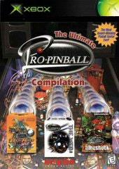 Ultimate Pro Pinball for Xbox