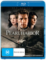 Pearl Harbor on Blu-ray