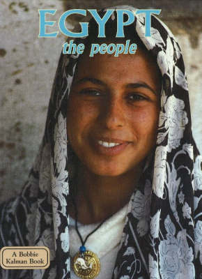 Egypt, the People by Arlene Moscovitch