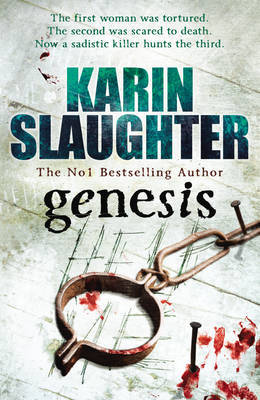 Genesis by Karin Slaughter