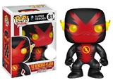 DC Comics - Reverse Flash (New 52) Pop! Vinyl Figure