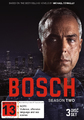 Bosch - The Complete Second Season on DVD