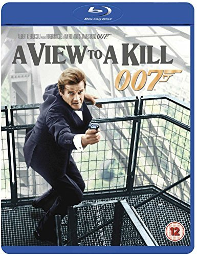 A View to Kill (2012 Version) on Blu-ray image