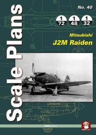 Scale Plans 40: Mitsubishi J2M Raiden