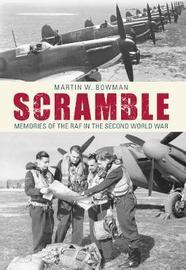 Scramble by Martin Bowman image