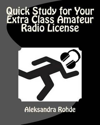 Best Free Ham Radio Extra Class Practice Test!