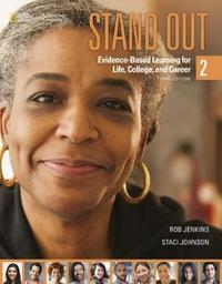 Stand Out 2 by Staci Johnson