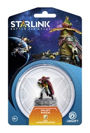 Starlink Pilot Pack - Eli for
