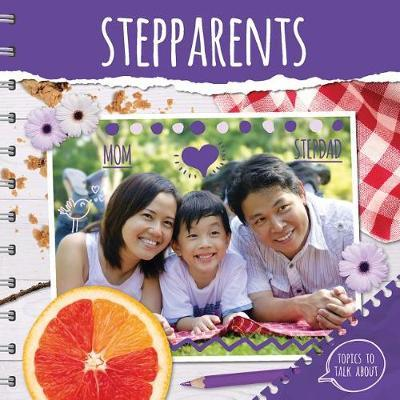Stepparents by Holly Duhig