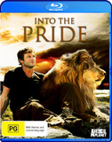 Into the Pride on Blu-ray