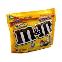 M&Ms - Peanut (303g)
