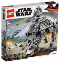 LEGO Star Wars: AT-AP Walker (75234)