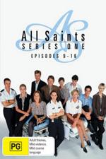 All Saints - Series 1: Episodes 9-16 (2 Disc Set) on DVD