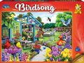 Holdson: 1000 Piece Puzzle - Birdsong (Path to the Greenhouse)