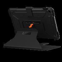 "UAG: Metropolis Case for iPad 10.2"" (7th & 8th Gen) - Black"