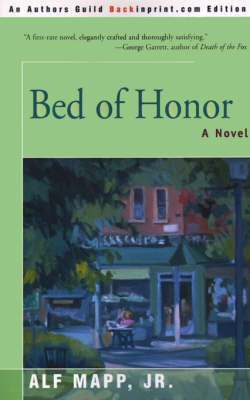 Bed of Honor by Alf J Mapp image