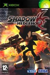 Shadow the Hedgehog for Xbox