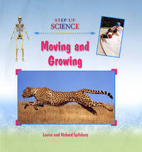 Moving and Growing by Louise A Spilsbury image