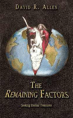 The Remaining Factors by David Allen image