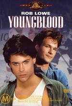 Youngblood on DVD