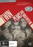 Twin Peaks: Fire Walk with Me on DVD