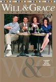 Will & Grace - Season 1 (4 Disc Set) DVD