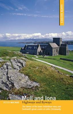 Mull and Iona by Peter MacNab image