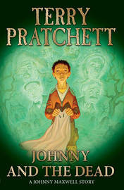 Johnny and the Dead by Terry Pratchett image