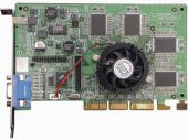 CARDEX Nvidia GeForce 2 MX-64 32MB SDR