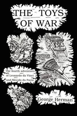 Toys of War by George Herman image