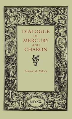 Dialogue of Mercury and Charon by Alfonso Vals