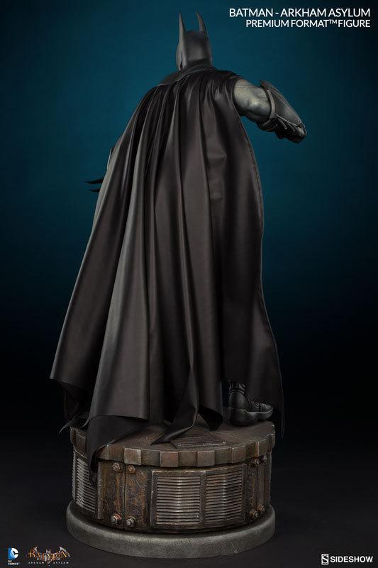Batman : Arkham Asylum Premium Format Figure image