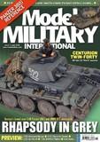 Model Military International Magazine Issue 111