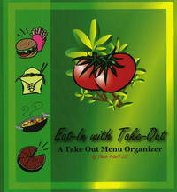 Eat-In with Take Out by Nancy Ogburn image