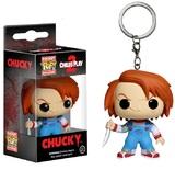 Child's Play - Chucky Pocket Pop! Keychain