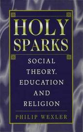 Holy Sparks by Philip Wexler image