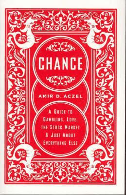 Chance by Amir D. Azcel image