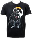Overwatch Reaper T-Shirt (Small)