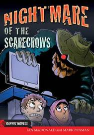 Nightmare of the Scarecrows by Ian MacDonald