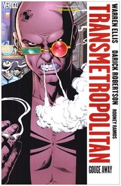 Transmetropolitan Vol. 6 by Warren Ellis image