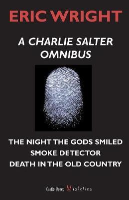 A Charlie Salter Omnibus by Eric Wright