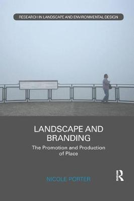 Landscape and Branding by Nicole S. Porter