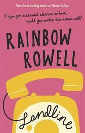 Landline by Rainbow Rowell